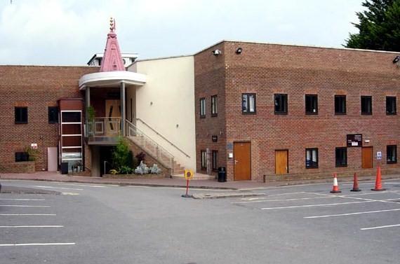 Shree Swaminarayan Temple - Stanmore